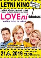 LOVEní - letní kino