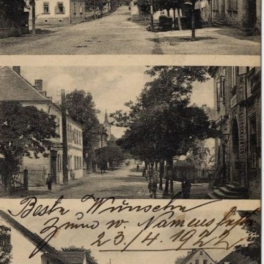 Chodova Plana Historie
